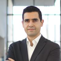 Nuno Dias headshot image